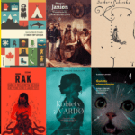 książki 2021