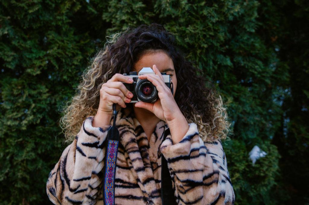 nauka fotografii
